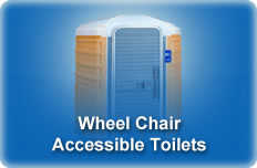Wheel Chair Accessible Toilets