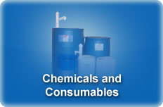Chemicals and Consumables