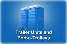 Trailer Units and Port-A-Trolleys