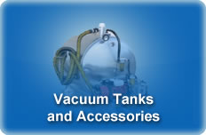 Vacuum Tanks and Accessories