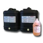 WALEX Scented Vacuum Pump Oil