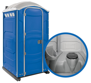 PolyJohn PJN3 portable toilets for sale
